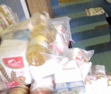 """Фондација """"Ана и Владе Дивац"""" поделила помоћ становницима најудаљенијих села на територији Прокупља"""