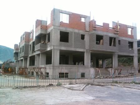 Ekspanzija divlje gradnje u Nišu