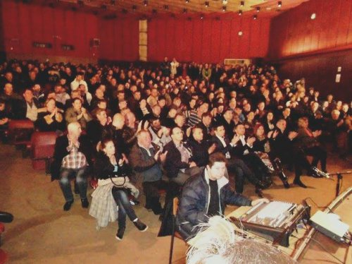 Одборници у Дољевцу прешли у СНС, Фото: Братислав Гашић ФБ