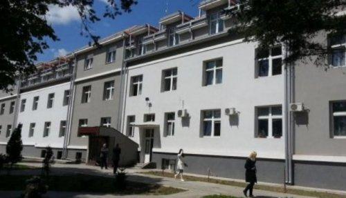 Dom učenika Leskovac, Foto: M. Ivanović