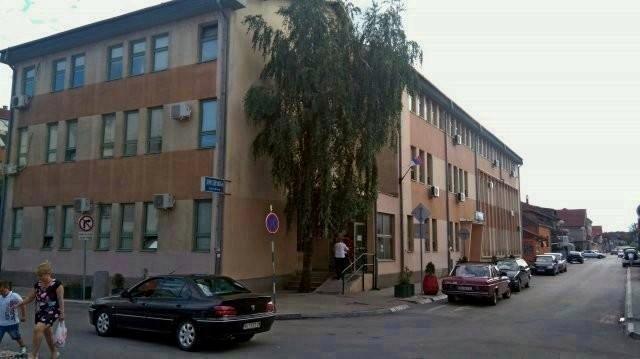 Dom zdravlja u Aleksincu, Foto Info-G