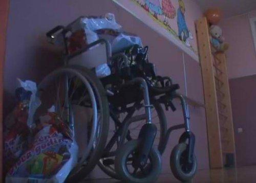 Дом за децу Душко Радовић добио донацију од компаније Џонсон електрик