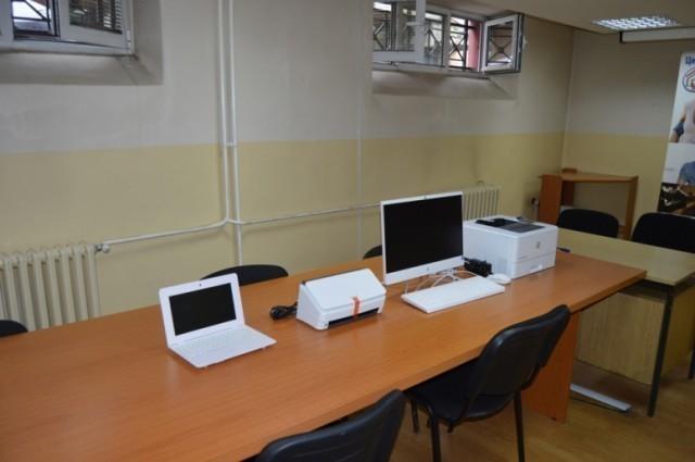 Донација Центру за социјални рад у Лесковцу