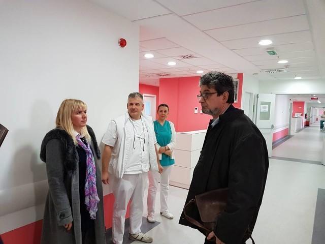 Клинички центар у Нишу, један од најбољих донорских центара