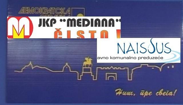 Демократска странка у Нишу као (о)позиција - запошљавање на делу