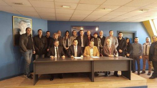Strateško partnerstvo Demokratske i Reformističke stranke