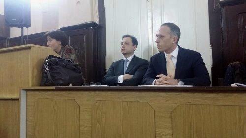 U Prokuplju o novom dnevnom redu za Srbiju