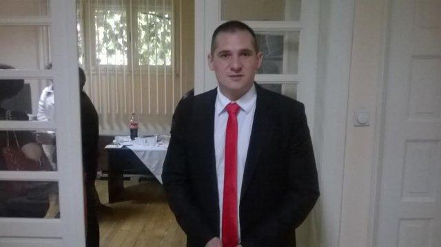 Miodrag Stanković, Foto: Južna Srbija