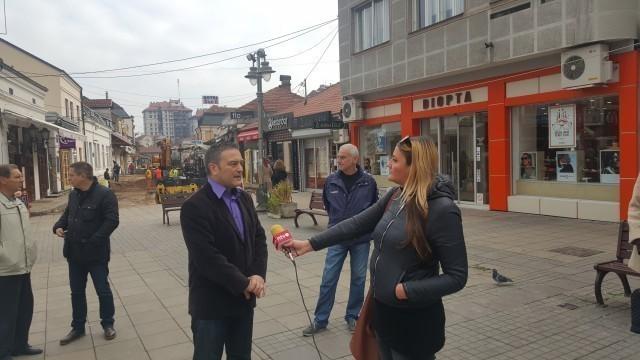 Niške demokrate traže javnu raspravu oko rekonstrukcije Kazandžijskog sokačeta?!