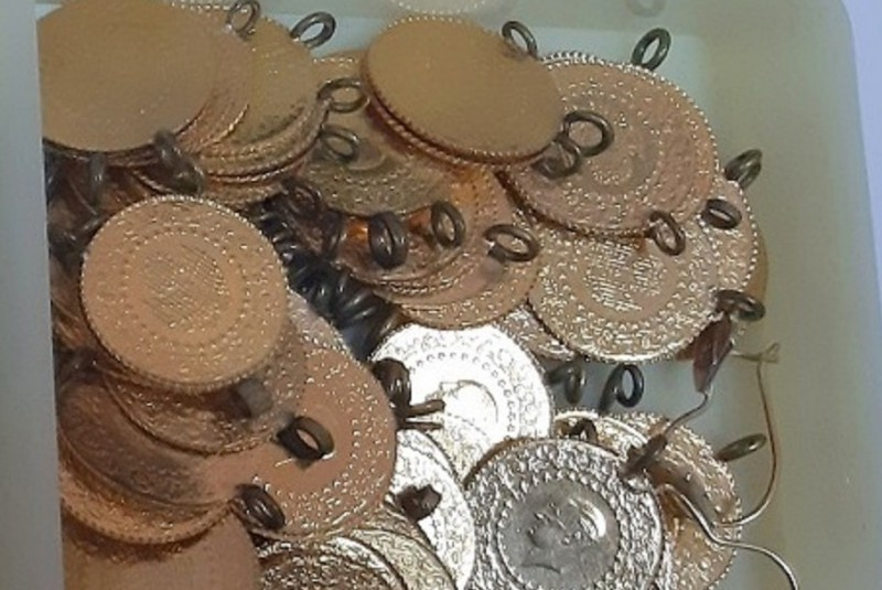 На Стрезимировцима спречено кријумчарење 85 златника