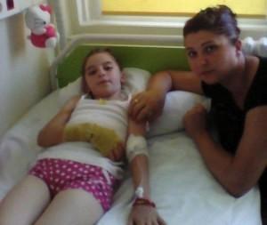 Јовановићи се боре са болешћу детета и немаштином, помоћ неопходна