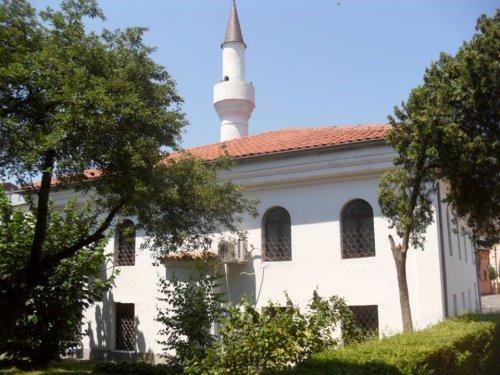 Džamija Islam-age Hadrovića u Nišu  Foto: Južna Srbija
