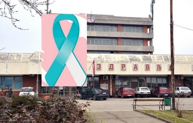 """У """"Недељи превенције рака грлића материце"""", из прокупачког Дома здравља позивају жене на прегледе"""