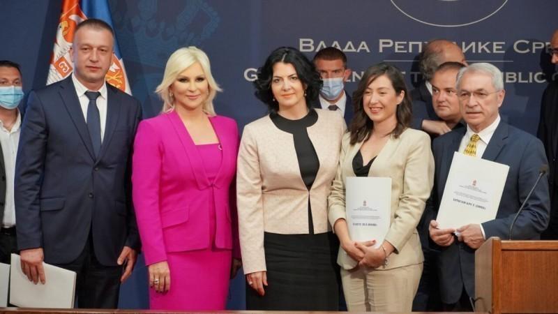Градским општинама Пантелеј и Црвени крст средства за енергетску ефикасност
