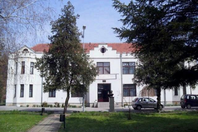 Dom učenika u Nišu, Foto: Južna Srbija