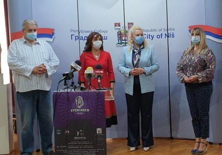 Фото: Нишке вести screenshot