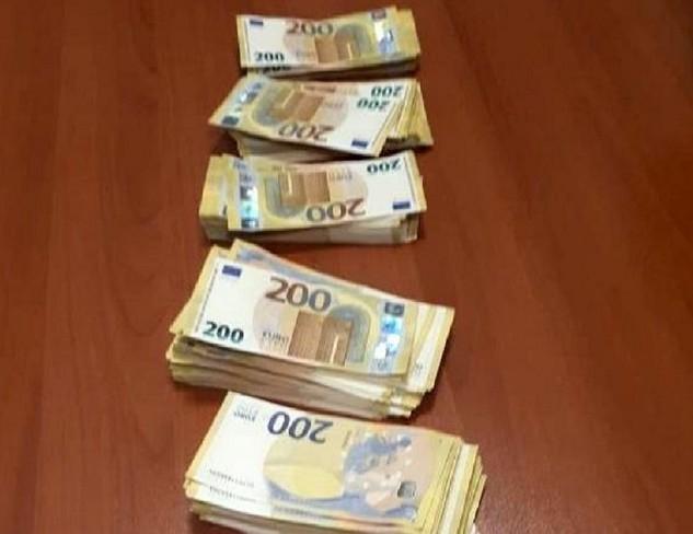 На Мердару спречен покушај шверца 82 хиљде евра