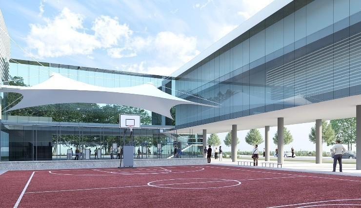 Град препознаје потребу Факултета спорта и физичког васпитања да коначно добије свој простор