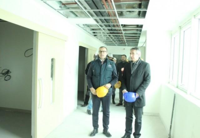 EU uložila 2,8 milona evra u izgradnju Hiruškog bloka u Vranju