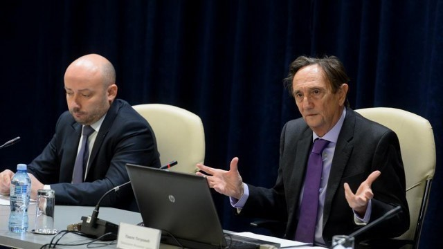 Zapostavljen privredni rast: Fiskalni savet ceni da je budžet skrojen u korist vojske i policije