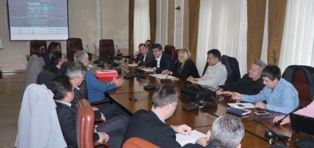 Ministar prosvete na FORUMU MLADIH NAUČNIKA