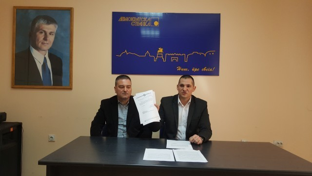 DS Niš: Priprema se utapanje niškog aerodroma u sistem Aerodroma Srbije
