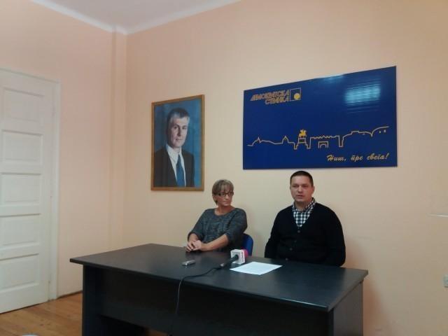 ДС Ниш: СНС не може да одржи власт у ГО Медијана