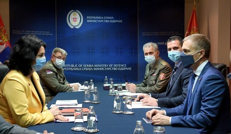 Министраство одбране