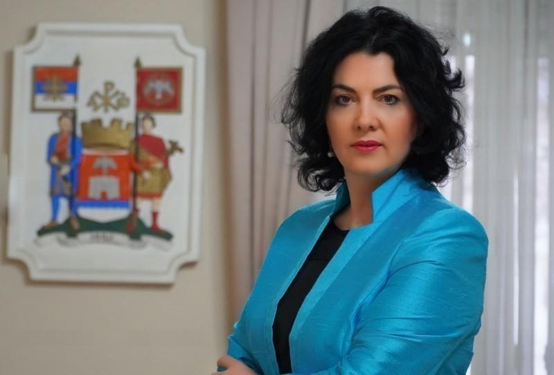 """Саопштење градоначелнице Ниша поводом немилог догађаја у хотелу """"Амбасадор"""""""