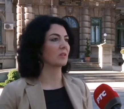 Сотировски: Након новинарства, политика је квалитетнији начин да помогнем грађанима