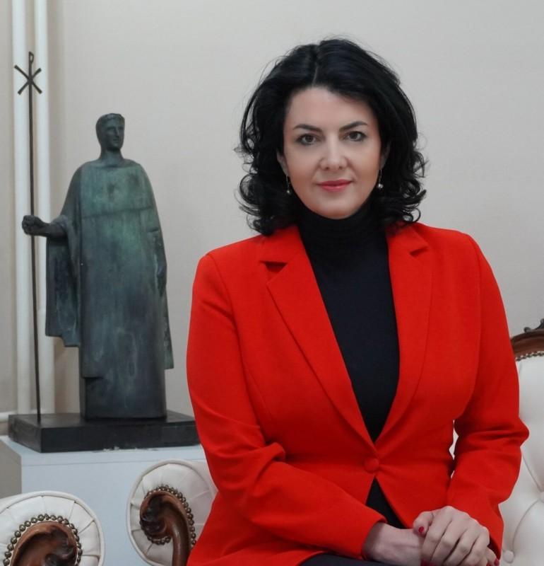 Честитка градоначелнице Ниша за Савиндан