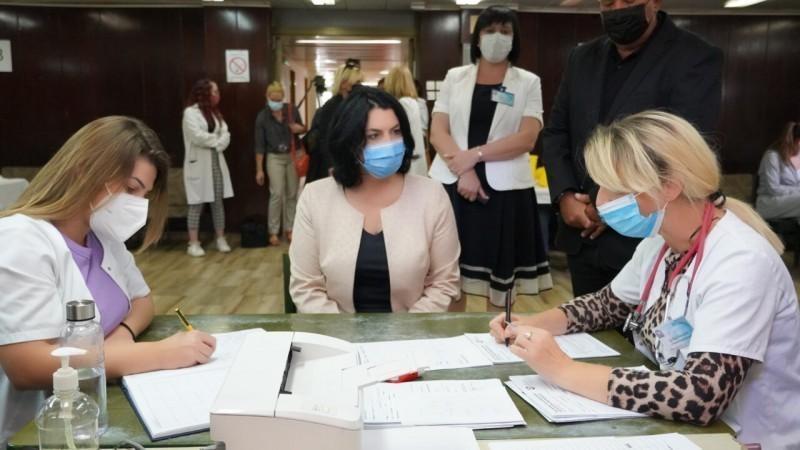 Сотировски након примања треће дозе: Избегнимо ванредну ситуацију, изаберимо вакцину
