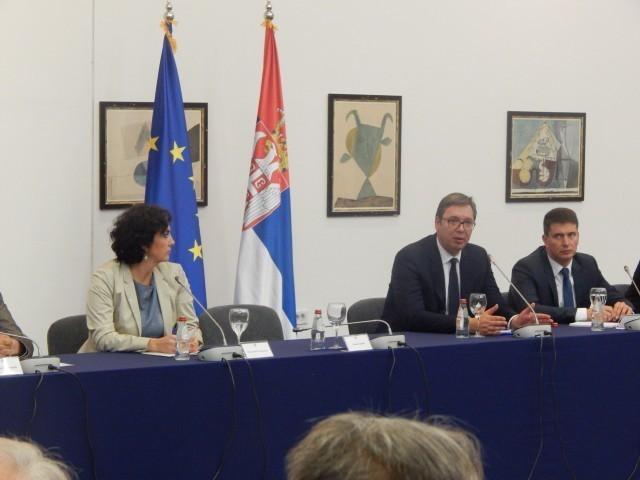 Potrebe i mogućnosti, bolja saradnja sa državom, Foto: Nj.P. Južna Srbija