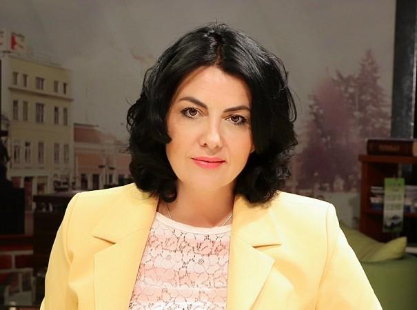 Ускршња честитка градоначелнице Ниша Драгане Сотировски