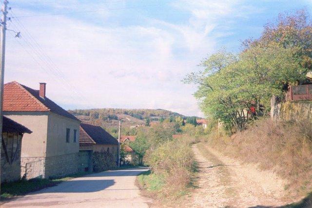 Галибабинац, Фото: Панорамио