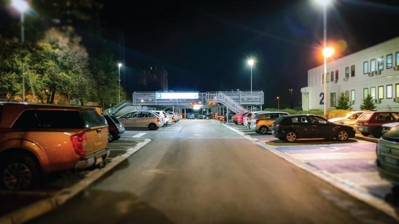 Фото: Паркинг сервис