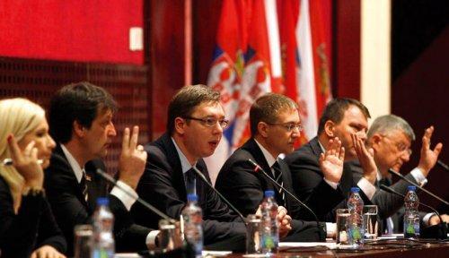 Glavni odbor SNS, Foto arhiva: www.novosti.rs