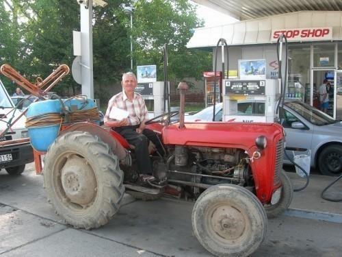 Милан Простран: Објашњење за укидање субвенције на гориво нерационално