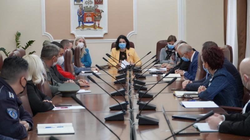 Gradski štab: Nema novih mera - biće preduzete opsežene mere kontrole