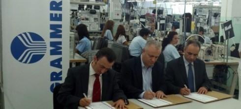 Грамер добија 3640000 евра за нова радна места
