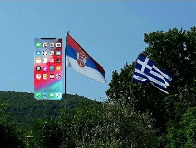 Телефонирање као код куће - споразум о укидању роминга између Србије и Грчке