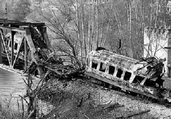 Годишњица НАТО напада на путнички воз у Грделичкој клисури