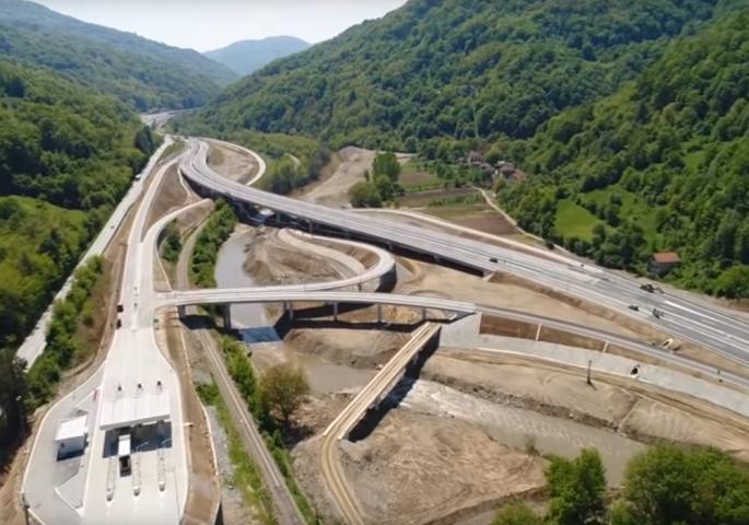 Auto-putevi u Srbiji poskupe i duplo više od cene ugovorene tenderom