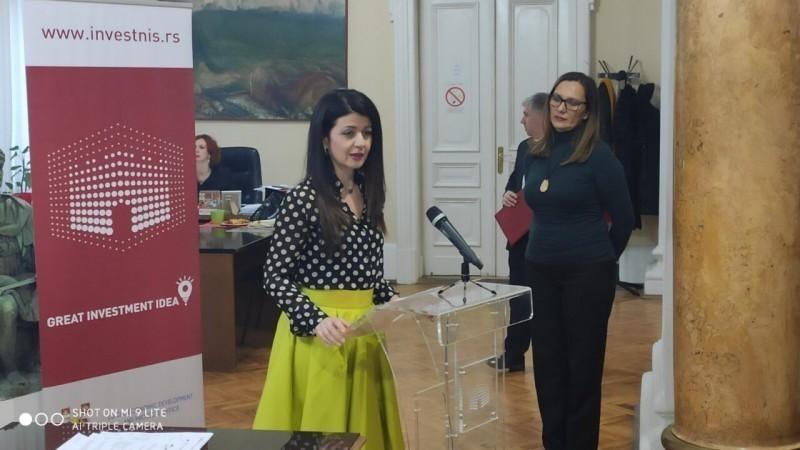 По 2.400 евра донације за мала и микро предузећа