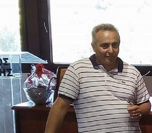 Gikolidakis Hristos