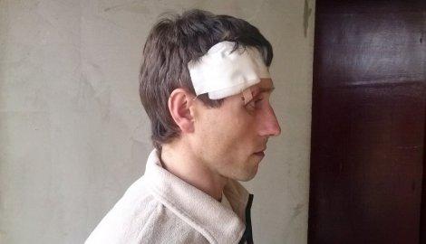 Žrtva: Goran Miljković