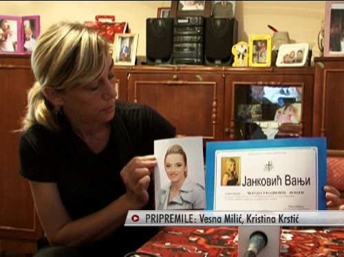 Apel porodice stradale devojke (video)