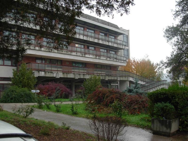 Инфективна клиника у Нишу поново прима пацијенте
