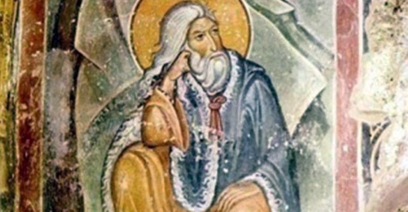 Данас је Свети Илија - Илиндан