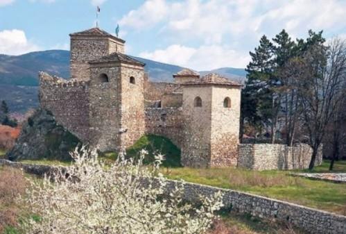 Iskopavaju zidine drevnog Turesa?